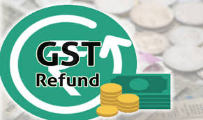 get your gst refund