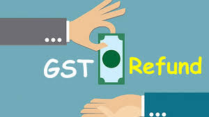 how to get your gst refund